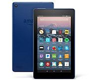 Ships 4/23 Amazon Fire 7 Tablet 8GB Quad-Core w/ Alexa & Voucher - E232057
