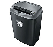 Fellowes 4671001 Powershred 70S Powershred 14-Sheet Shredder - E265257