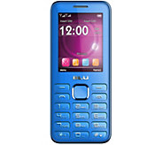 BLU Diva II Unlocked GSM Cell Phone - E286257