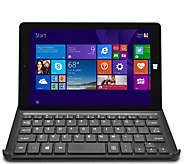 Ematic 8 32GB Windows 10 HD Quad-Core Tablet - E288257