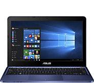 ASUS VivoBook L200HA 11.6 Laptop - Intel, 2GB,32GB & Office - E290857