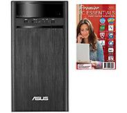 ASUS Desktop - Core i5, 8GB RAM, 1TB HDD, NVIDIA GT 730 - E291357