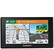 Garmin DriveSmart 51 LMT-S 5 GPS Navigator with Lifetime Maps - E293957
