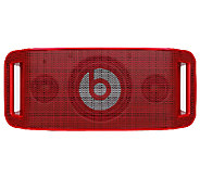 Beats by Dr.Dre Beatbox Portable Bluetooth Speaker - E225358