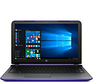 HP 17 Laptop AMD Quad Core 6GB RAM 1TB HDD Lifetime Tech & MS Office 365 - E228958