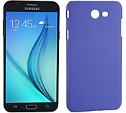 TracFone Samsung Galaxy J7 Sky Pro 5.5 w/ Case & 1500 Min/Text/Data - E230658