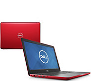 Dell 17 Laptop AMD-FX QuadCore 8GB RAM 1TB HDD Backlit Keys & Lifetime Tech - E231158