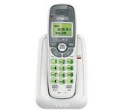 Vtech DECT 6.0 Cordless Caller ID/Call WaitingPhone - E256258