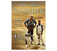 Sounder DVD - E266658