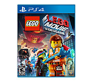 The LEGO Movie Video Game - Playstation 4 - E276358