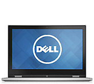 Dell Inspiron 13 Touch 2-in-1 - Core i3, 4GB RAM, 500GB HDD - E283758