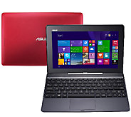 ASUS 10 Transformer Book 2-in-1 Laptop - Intel, 2GB, 32GB SSD - E285558