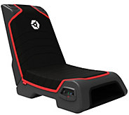 Gioteck RC-3 Gaming Chair with Built-in Speakers - E287558