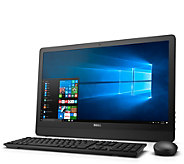 Dell Inspiron 23.8 Touch All-in-One - Ci3 4GBRAM 1TB HDD - E291158