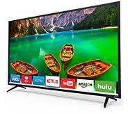 VIZIO D-Series 55 Ultra HD Full-Array LED Smart TV - E292658