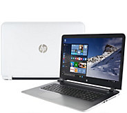 HP 17 Laptop Windows 10 6GB RAM 1TB HDD AMD Quad Core LifetimeSupport - E228059