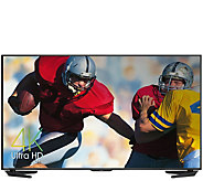 Sharp 65 4K Ultra High Definition Smart TV w/ App Package - E228659