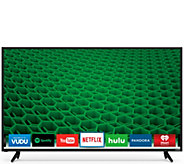 VIZIO E-Series 55 Class UHD Home Theater Display - E229559