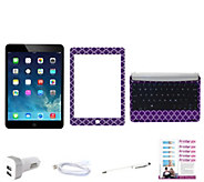 Apple iPad Air2 Wi-Fi 32GB w/ Bluetooth Keyboard & Vouchers - E230059