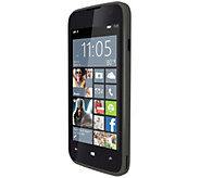 BLU Win JR - Unlocked GSM Smartphone, 4GB, Bluetooth - E286259