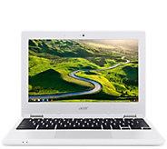 Acer 11.6 Chromebook -Intel Celeron, 2GB RAM,16GB SSD - E288959