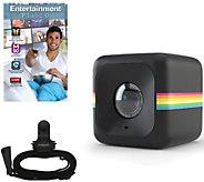 Polaroid Cube HD Sports Action Video Camera - E290859