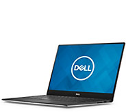 Dell XPS 13.3 QHD  Touch Laptop - Core i7, 16GB, 512GB SSD - E292459