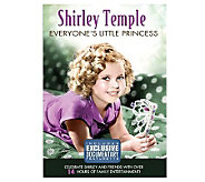 Shirley Temple - Everyones Little Princess DVD - E263060