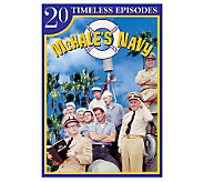 Mchales Navy: 20 Timeless Episodes 2-Disc DVDSet - E270260
