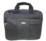 Eco Style 14 Laptop/Tablet Carrying Case - E282760
