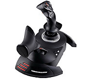 Thrustmaster T-Flight HOTAS X Flight Stick forPC & PS3 - E283560