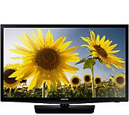 Samsung 24 Class LED HDTV - E287260