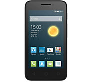 Alcatel One Touch Pixi3 4.5 Unlocked GSM 4G LTE Smartphone - E287760