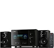 beFree Sound BFS-45L 2.1-Channel Bluetooth Surround System - E289860