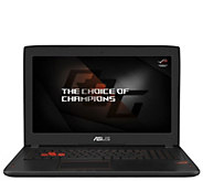 ASUS ROG 17.3 Gaming Laptop - Core i7, 16GB, GTX 1060 - E290060