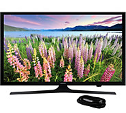 Samsung 50 Class FLED 1080p HDTV with HDMI Cable - E290260