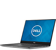 Dell XPS 13.3 Touch Laptop - Intel i7, 8GB RAM, 256 SSD - E291060