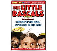 Little Rascals Pack - 2-Disc DVD Set - E264261