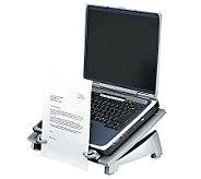 Fellowes 8036701 Office Series Laptop Riser Plus - E265261