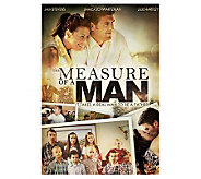 The Measure of a Man DVD - E267361