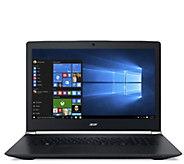 Acer Aspire Nitro 17.3 Laptop - i7, 16GB RAM,1TB, 256GB SSD - E290161