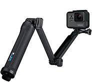 GoPro Three-Way Grip Tripod and Mount - E290661