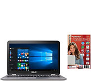 ASUS 15.6 Touch 2-in-1 Laptop - Core i7, 1TB HDD, 2-Yr LMW - E291361