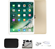 Apple iPad Pro 10.5 64GB 4G with Accessories - E291861