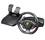 Thrustmaster Ferrari 458 Italia Racing Wheel -Xbox 360 - E293261