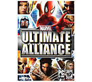 Marvel Ultimate Alliance - Windows - E172862