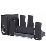 RCA RTD317 Home Theater System - E213062