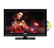 Naxa 22 Class 1080p LED HDTV with Built-in DVDPlayer, Tuner - E264062