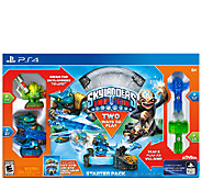 Skylanders Trap Team Starter Kit - Sony PS4 - E279362