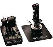 Thrustmaster HOTAS Warthog Joystick for PC - E283562